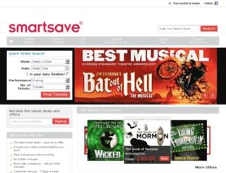 smartsave.eolts.co.uk screenshot