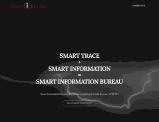 smartsearchonline.co.za screenshot