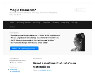 smartshop-growshop.nl screenshot