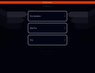 smartsite.in screenshot