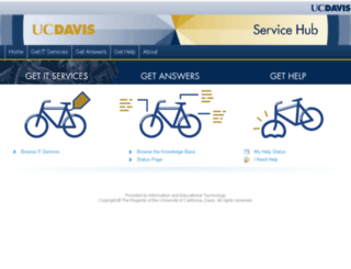 smartsite.ucdavis.edu screenshot