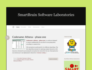 smartsoftlab.wordpress.com screenshot