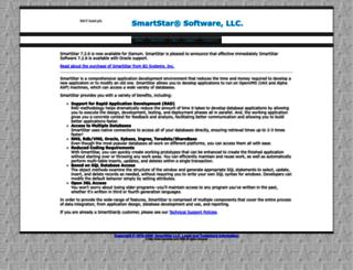 smartstar.com screenshot