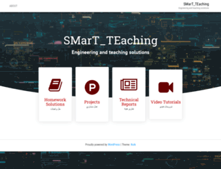 smartteaching.net screenshot
