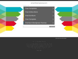 smartthemestore.com screenshot