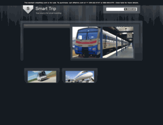 smarttrip.com screenshot