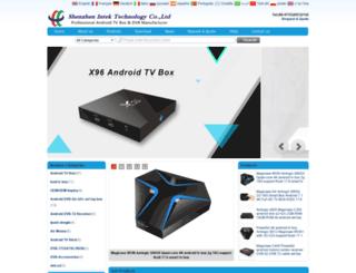 smartvboxs.com screenshot
