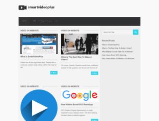 smartvideoplus.com screenshot
