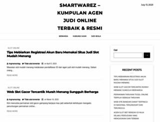 smartwarez.org screenshot