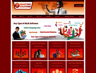 smartwaysolution.com screenshot