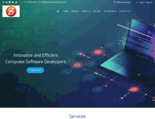 smartwaysolution.info screenshot