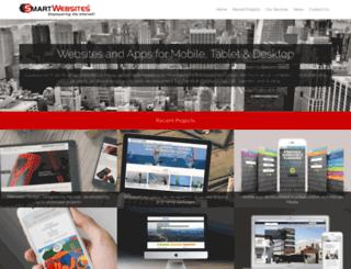 smartwebsites.com.cy screenshot
