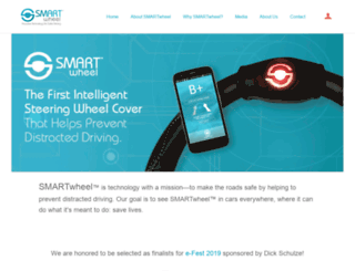 smartwheelusa.com screenshot