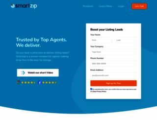 smartzip.com screenshot