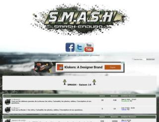 smash.forumsactifs.com screenshot