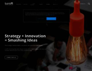 smashingideas.com screenshot