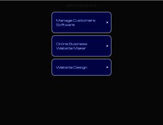 smashingweb.de screenshot