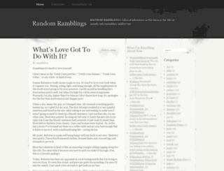 smashtastic.wordpress.com screenshot