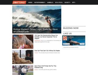 smatterist.com screenshot