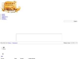 smboemi.net screenshot