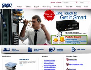 smc-asia.com screenshot