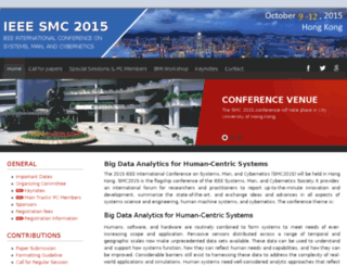 smc2015.org screenshot