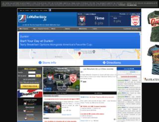 smcaen.net screenshot