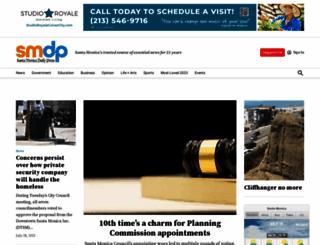smdp.com screenshot