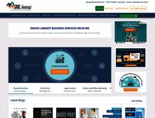 smejoinup.com screenshot