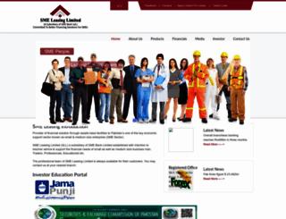 smelease.com screenshot