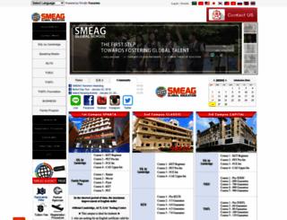smenglish.com screenshot