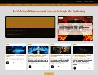 smfcorp.net screenshot