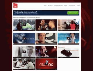 smg-studios.com screenshot