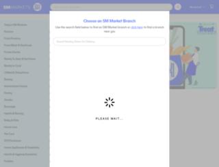 smhypermarket.com screenshot