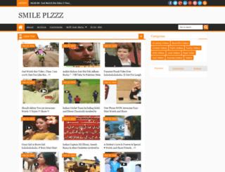smile-plzzz.blogspot.com screenshot