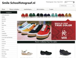 smile-schoolfotograaf.nl screenshot