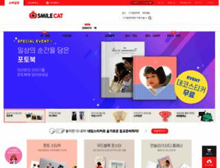 smilecat.com screenshot
