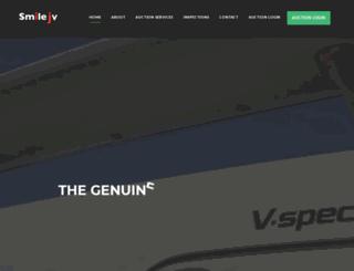 smilejv.com screenshot