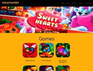 smileygamer.com screenshot