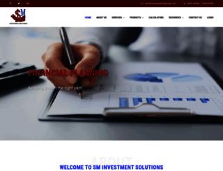 sminvestment.net screenshot