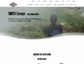 smith-pro.com screenshot