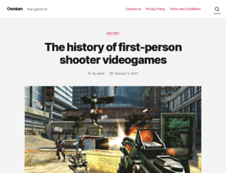 smium.org screenshot