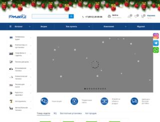 smlider.ru screenshot
