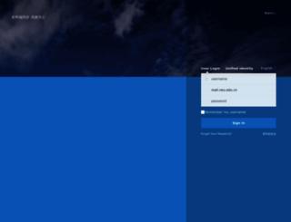 smm.neu.edu.cn screenshot