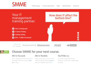smme.com screenshot