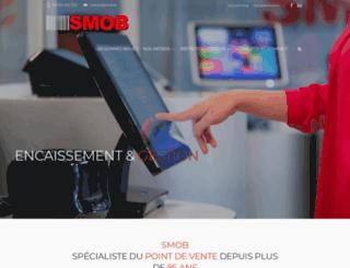 smob.fr screenshot
