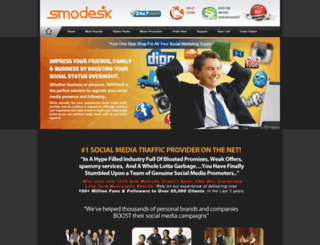 smodesk.com screenshot
