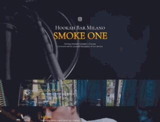 smoke.uno screenshot