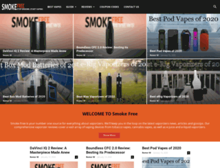 smokefree.net screenshot