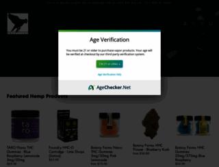 smokelessmn.com screenshot